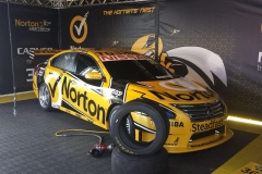Norton V8 Stand