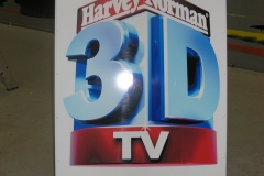 Harvey Norman A Board