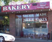 Bakery Monbulk Vic