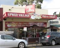 Upwey Village Pies & Cakes