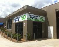 Industrial Organics Building Rowville