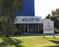 Avanti Bikes Head office Braeside Melbourne