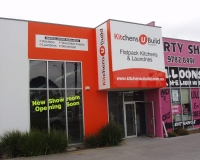 Kitchens U Build Carrum Downs