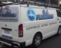 CJ Plumbing