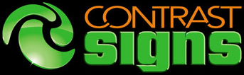 Contrast Sign